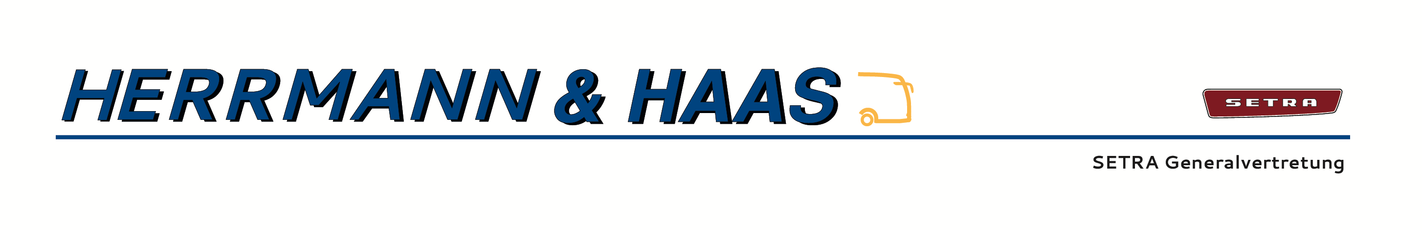 Herrmann & Haas GmbH  Logo